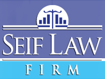 Seif law logo